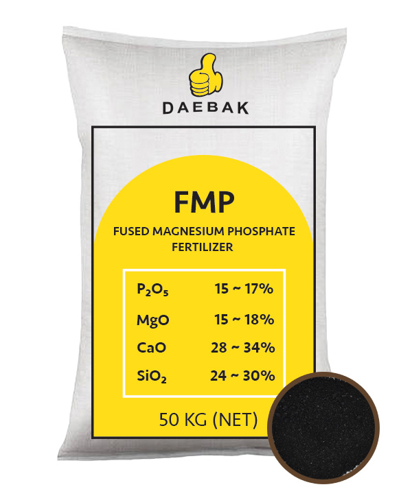 Fused Magnesium Phosphate (FMP) – Everchem Fertilizer Company